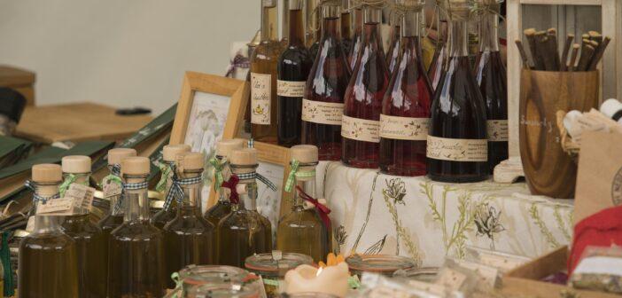 Lesní vína