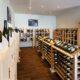 Vybavení vinotéky - kvalitní nábytek z masivu / 2790 lahví