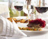 Víno + jídlo = informace pro ty, kteří v tom chtějí mít pořádek
