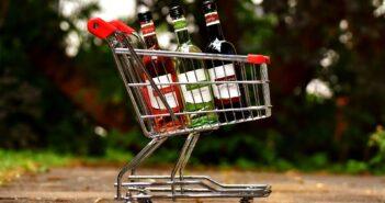 Potřebujete na nákup vína bobříka odvahy?