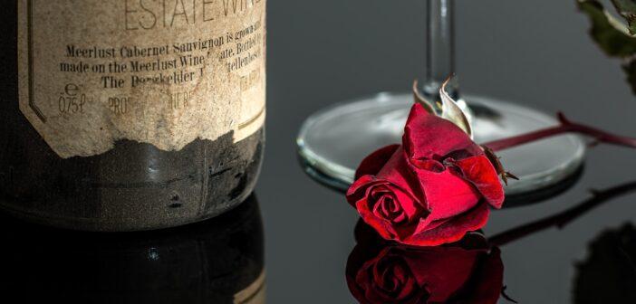 Pět perliček o víně