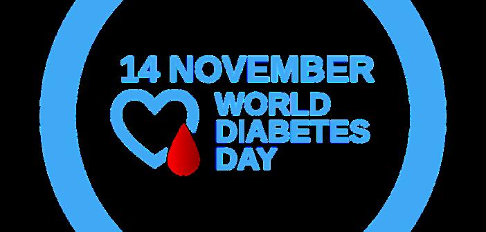 Dnes (14.litopadu) je světový den diabetiků