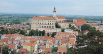 Vydejte se na Jižní Moravu za sportem, kulturou i dobrým vínem