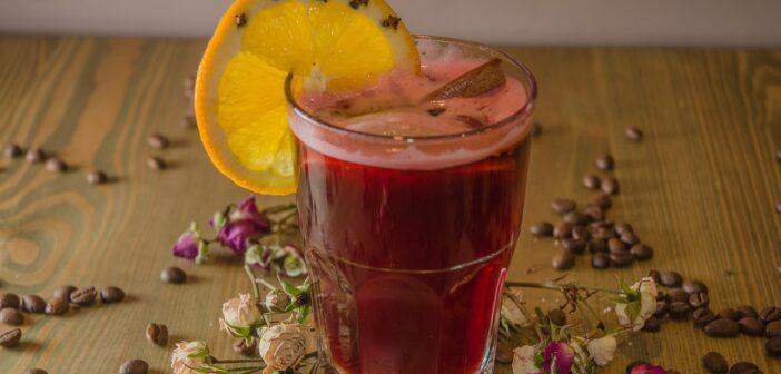 Svařené víno (svařák) – zimní potěšení