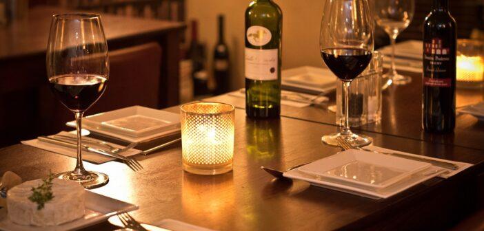 Etiketa – Pijte víno jako odborník