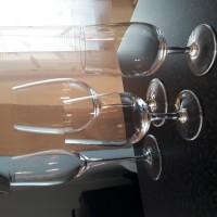 skleničky barnatý křišťál