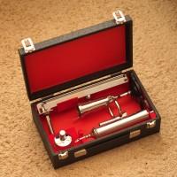 Ebuliometer Malligand - tester alkoholu ve víně