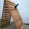 Setřásací pulty na výrobu sektů klasickou metodou - kvašeno v lávhi