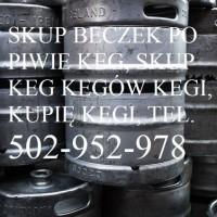 Nákup Výkup Koupit Koupím použité tanky sudy kegy sud keg 50l, 30l
